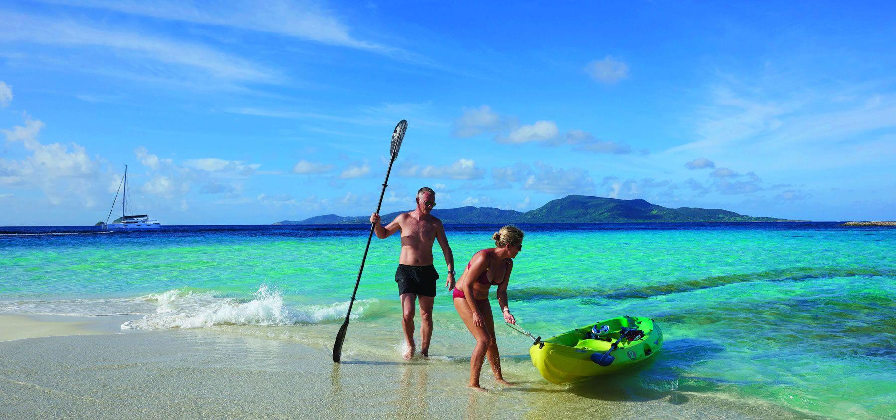 Grenadines Caribbean