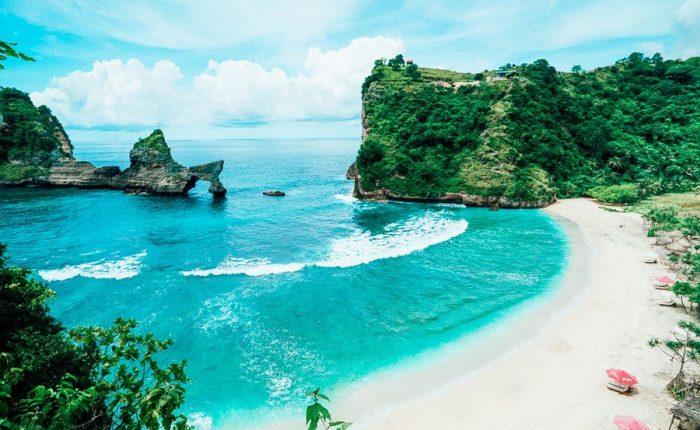 Bali Islands Nusa Penida