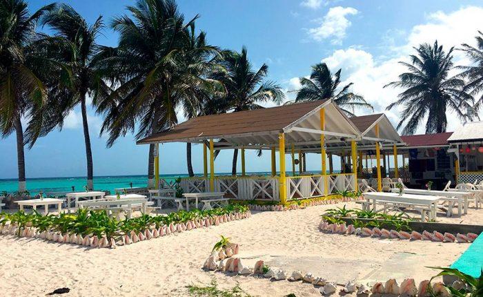 Beach Anegada British Virgin Islands