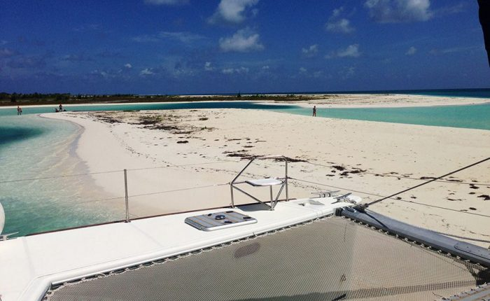 Beach Cuba