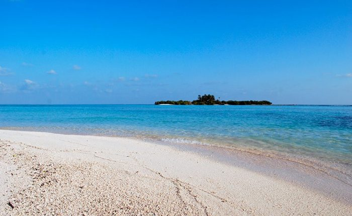 Beach Maldives lanscapes