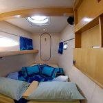 Catamaran Eleuthera 60 Cabin