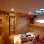 Catamaran Eleuthera 60 Cabine Double