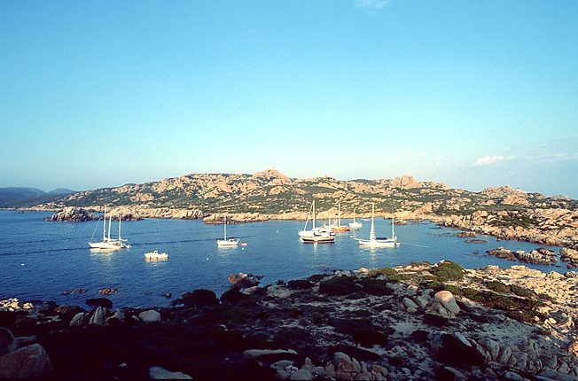Corsica Island 8 Days 7 Nights