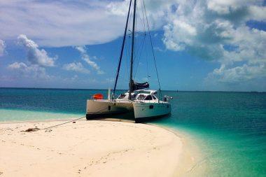 Cuba Catamarans Cruises