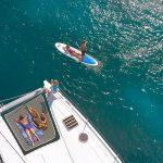Family Catamaran Sanya 57 Caribbean Cruises