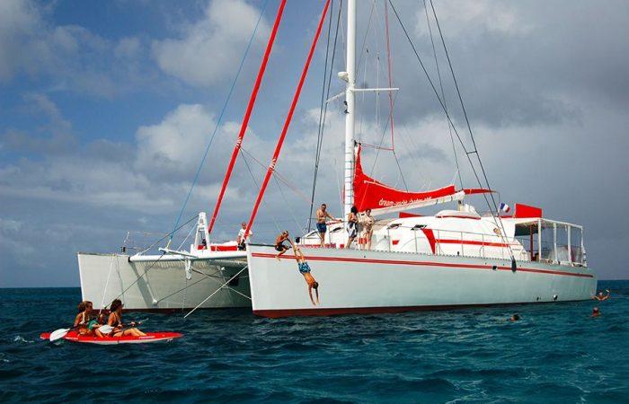 Fun On Board Dream 82