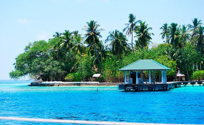 Maldives Islands Lanscapes