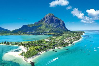 Mauritius Paradise