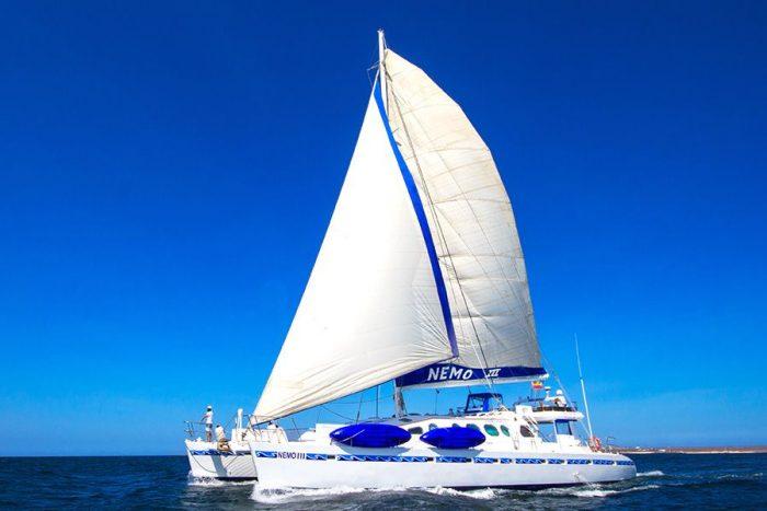 SC Nemo 3 Galapagos Cruise