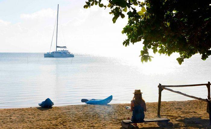 Raiatea Tahiti Islands
