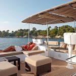 Rest Aboard Lagoon 620