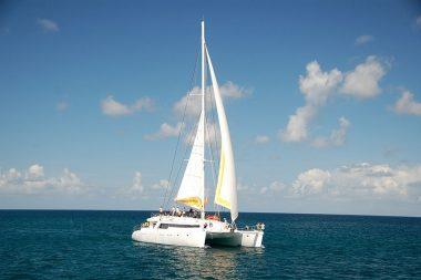 Sailing Catamaran Mojito 82