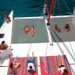 Sundeck Dream 82 Catamaran