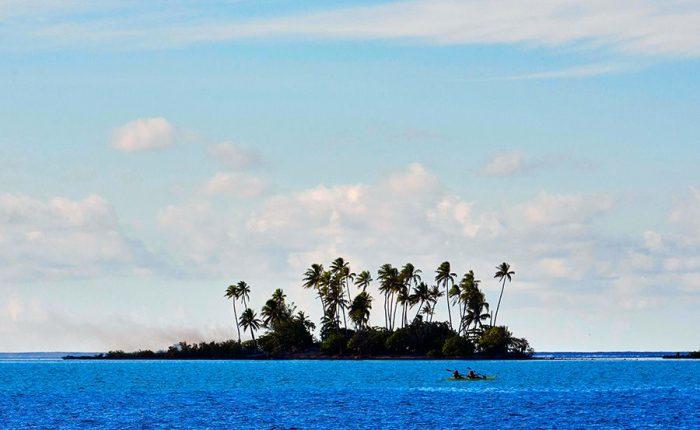 Tahiti Islands Rangiroa