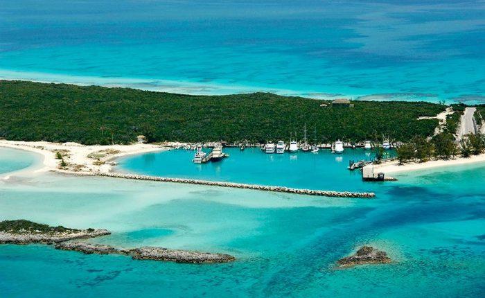 Highbourne Cay Exumas