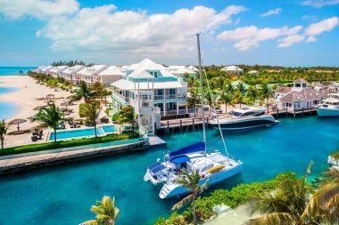 Palm Cay Paradise Exumas