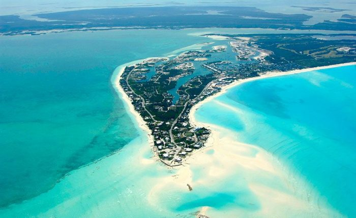 Treasure Cay Bahamas